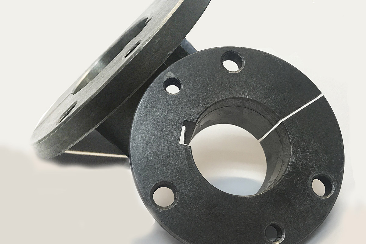 Shaft-Mount-Easy-Mounting-Removal