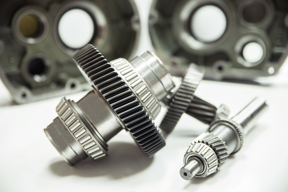 Shaft-Mount-Our-Reducers-Run-Quieter