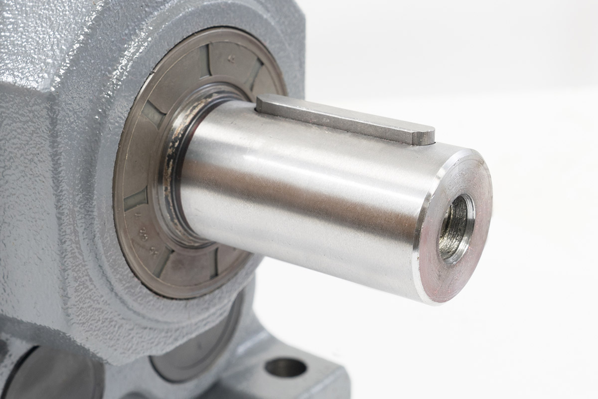 Inline-Helical-High-Shaft-Strength