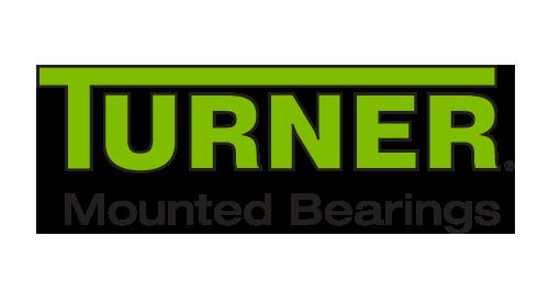 Turner Mounted Bearings