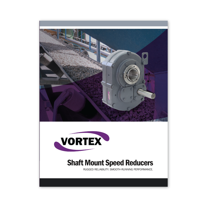 Vortex Shaft Mount Catalog Icon