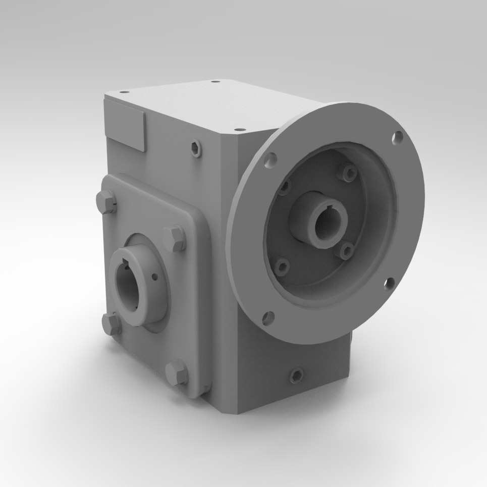 Worm Gear Reducer VOR XH